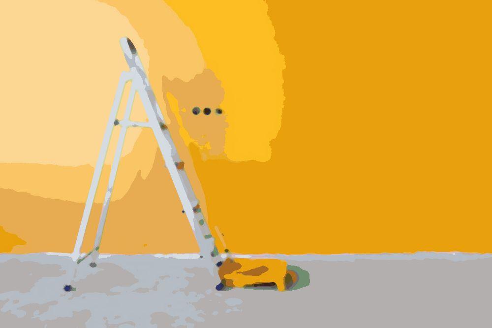 Painting Preparation Basics
